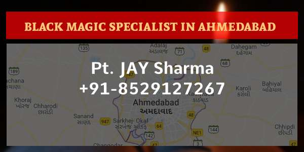 black magic specialist in ahmedabad