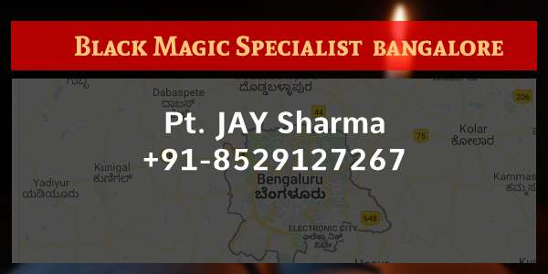 black magic specialist in bangalore