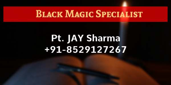 black magic specialist in London