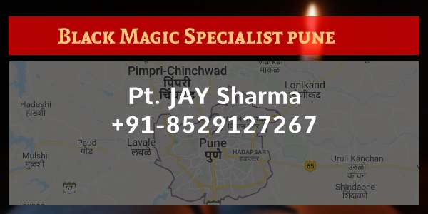 black magic specialist in Pune