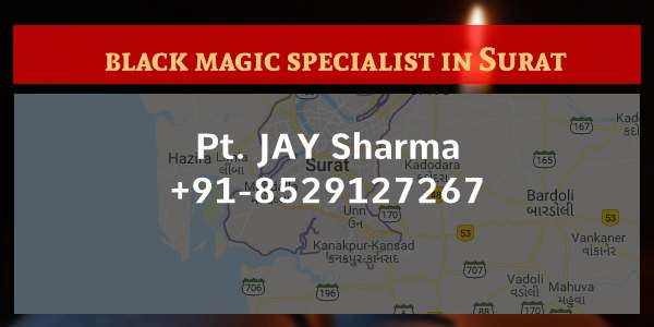 black magic specialist in Surat