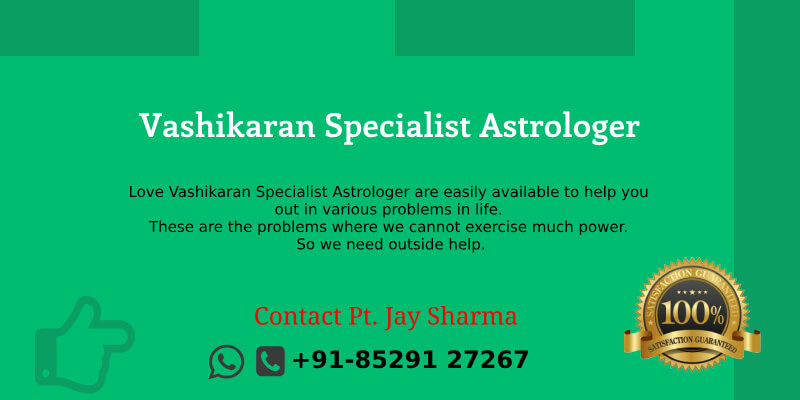 love vashikaran specialist in South Africa