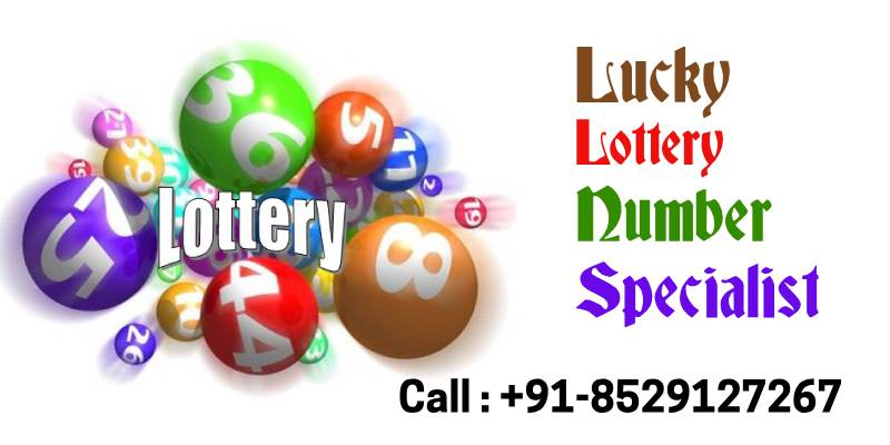 lucky lottery number specialist in USA