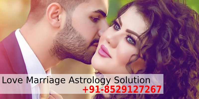 love marriage astrology solution in india