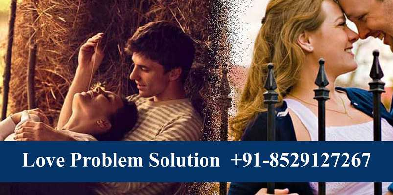 love problem solution in China