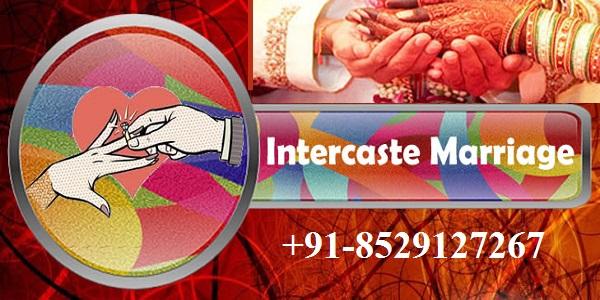 Inter Caste Love Marriage Specialist in Noida