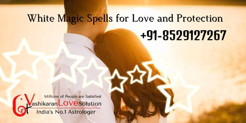 white magic spells for love